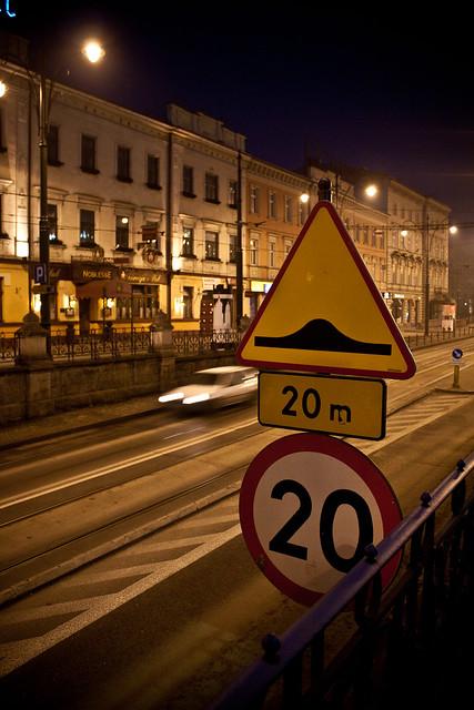 noc Kraków