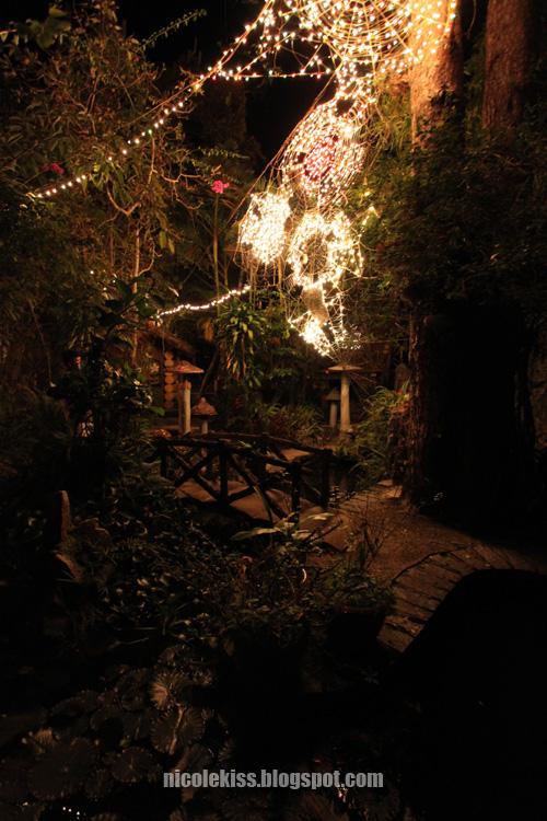 hang nga house garden