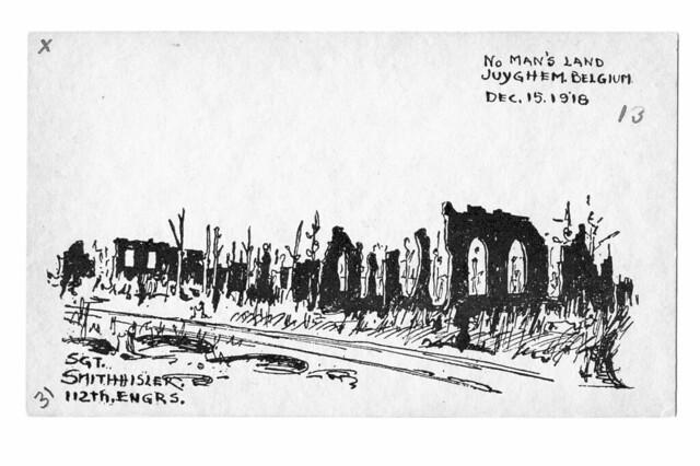 32.0 1918 Juyghem