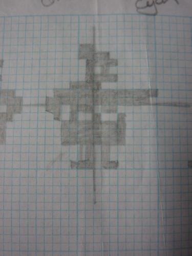 Maria Pattern
