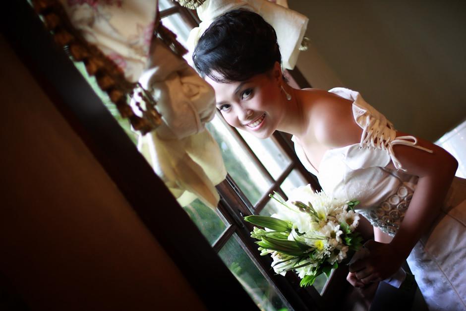 Chateau de Busay Wedding, Cebu Engagement Photographer