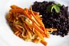 Coconut Oil Sautéed Carrots Recipe (Coconut Recipes) Tags: food recipe coconut carrots recipes glutenfree sauteed sautéed coconutoil gmofreeworld