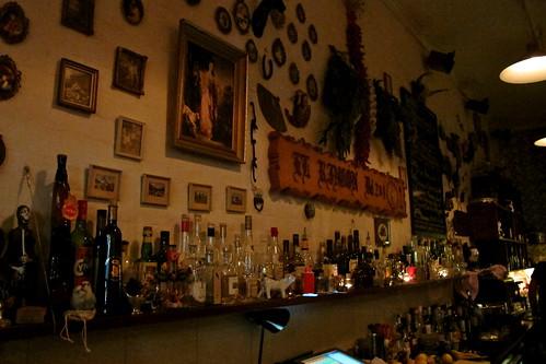 Bar Lourhina