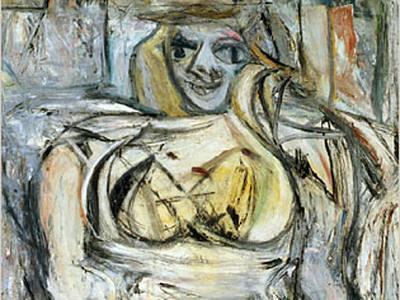 willem-de-kooning-woman-iii