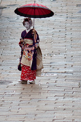 5585098216 ec9f6c558e m The Apprentice Geisha of Gion (aka henshin)