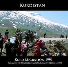Kurdistan Migration   1991 (Kurdistan Photo ) Tags: love photo iraq 1991 migration kurdistan barzani kurd kurdi kurden flickraward  kurdistan4all peshmargaorpeshmergekurdistan kurdistan2all krdistan  kurdistan4all kurdene kurdistan2008 sefti nikonflickraward kurdistan2006 kurdistan2009