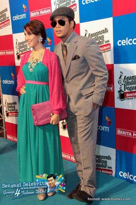 Kamal & Intan Ladyana