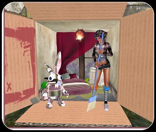 Kabuki Creations & heap! 2