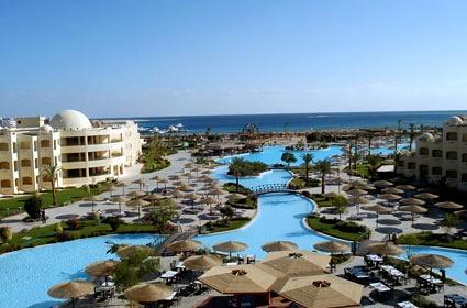 piscina egipto