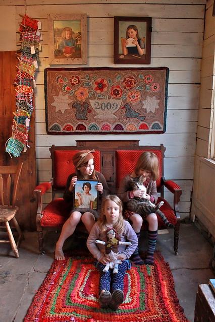 Beerhorst Family Spring Art Show