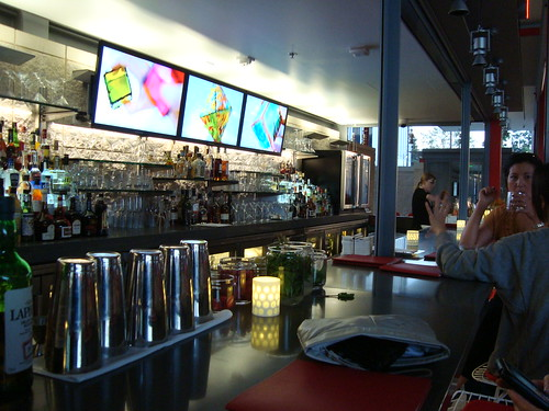 The Stark Bar @ LACMA