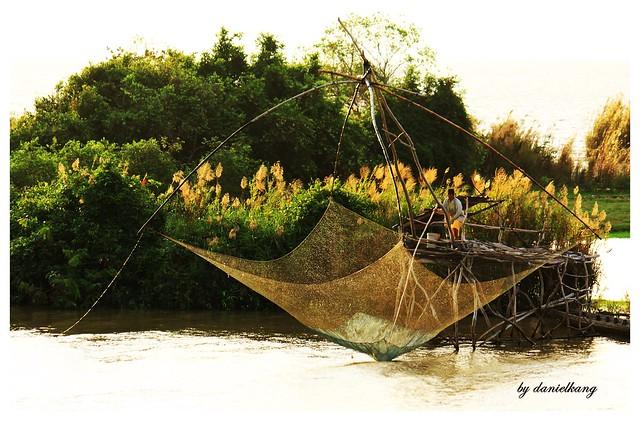Fishing..............