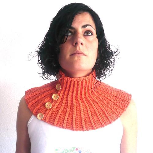 Cuello de verano by mami paula