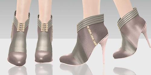 MIMMI V1 boots