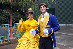 Meeting Belle and Prince Adam (Disney Dan) Tags: christmas winter paris france adam europe disneyland character eu disney belle characters fantasyland 2010 disneylandparis dlp disneylandresortparis disneycharacters disneycharacter dlrp disneylandpark novembertrip princea