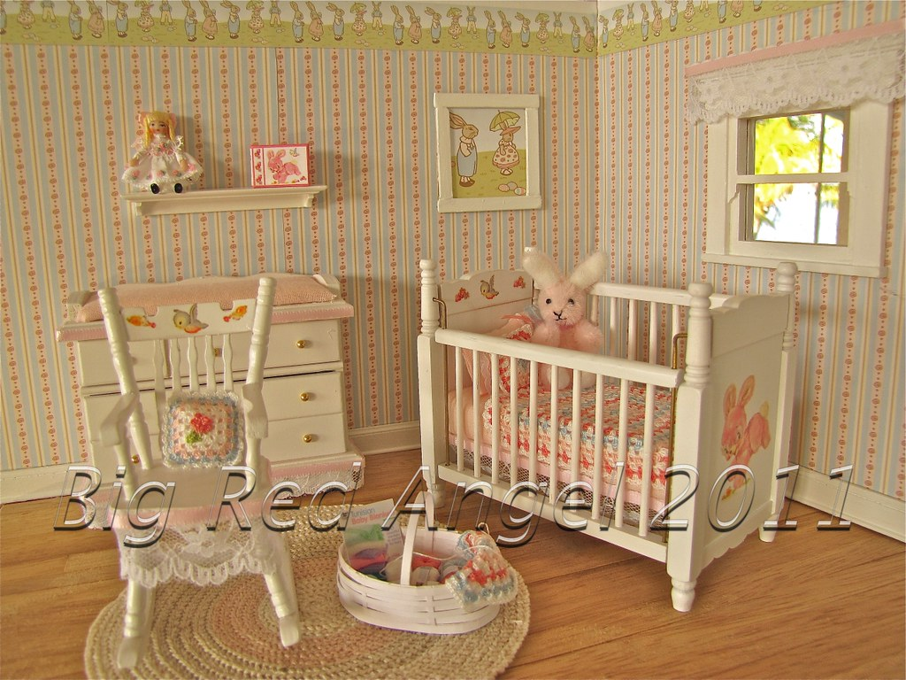 Liddle Diddle Size Nursery