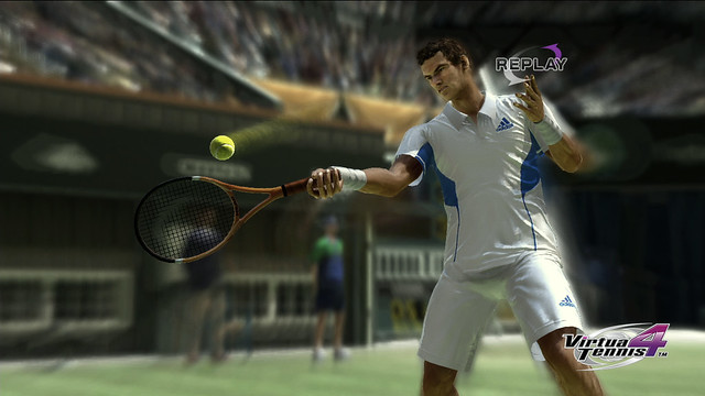 Virtua Tennis 4 for PS3