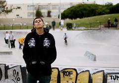 IMG_7592 (Daniel Mondragon) Tags: sanfrancisco composition canon giant graffiti skateboarding bowl skatepark mission diadelosmuertos local swag photgraphy shallowdepthoffield upperplayground fifty24sf potrerodelsol canonxsi danielmondragon