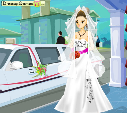Bride Fashion