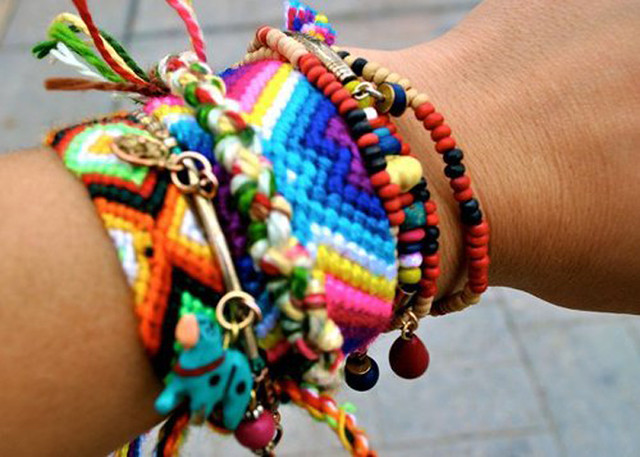 friendship bracelet-1