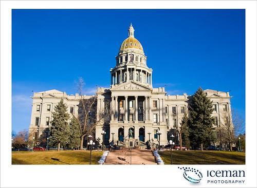 Denver State Capitol 002