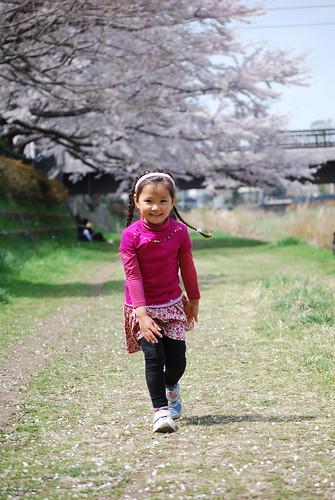 野川さくら 画像32