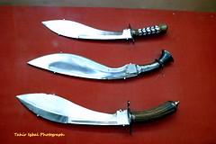 Weapons (Tahir Iqbal (Over 45,65,000 Visits, Thank You)) Tags: pakistan 1984 sikh gurdwara punjab kirtan gurudwara sikhism singh khalsa sardar gurus sangat sikhi nankanasahib bhagatsingh sikhhistory partition1984