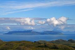 Eigg (RoystonVasey) Tags: canon eos scotland zoom small sigma inner rum peninsula muck isles canna hebrides ardnamurchan eigg 1770mm 400d