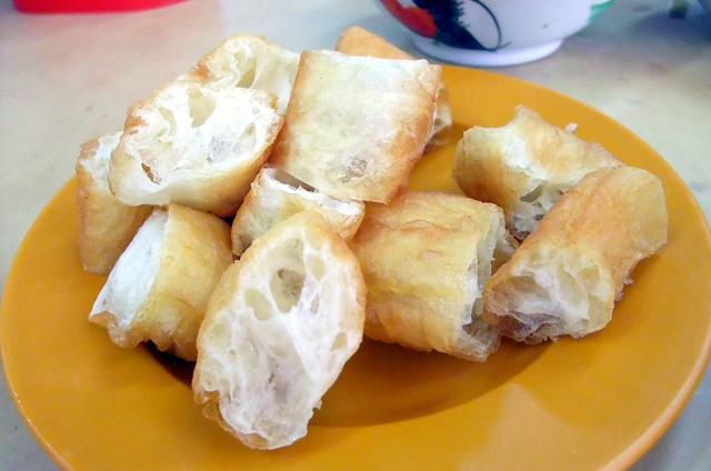 Yao Cha Kwai
