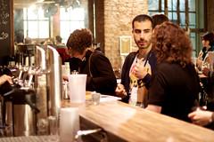 re:campaign: Gespräche an der Bar