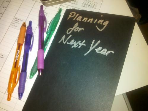 Planning 2011