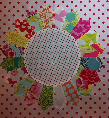 Corey's Block by poppyprint