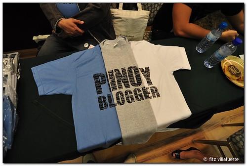 Blogger Fest 2011