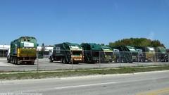 Waste Management - Florida Training Center (FormerWMDriver) Tags: trash garbage wm collection rubbish driver waste refuse sanitation 1920x1080 wastemanagementinc floridatrainingcenter