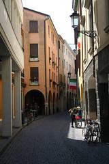 Padova (Matteo Bimonte) Tags: padova padua veneto loggiati