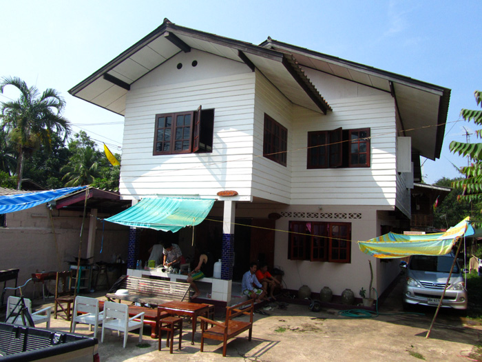 Kamphaeng Phet, Thailand