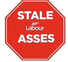 Stale Labour Asses