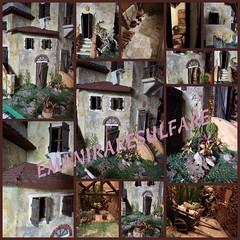 casa di montagna-esterno