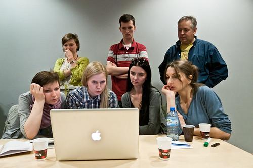 Polska.DOC - pierwsza sesja - sobota