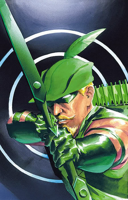 GreenArrow6