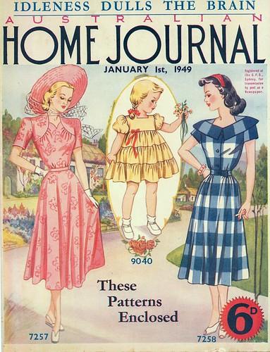 Jan 1st 1949