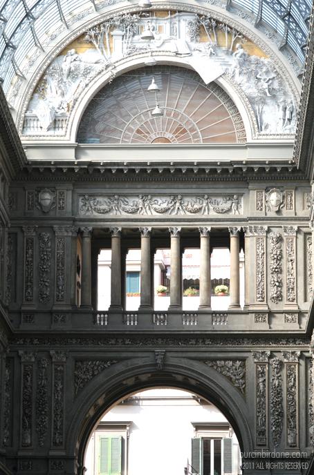 Napoli Umberto 1 3