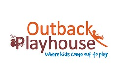Outback Playhouse (noelevz) Tags:
