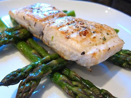 salmonorganic