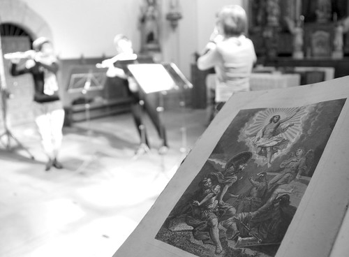 CUARTETO MUSOR - SONIDOS DE PRIMAVERA - CEREZALES DEL CONDADO 17.04.11