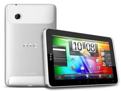 HTC Flyer Honeycomb update