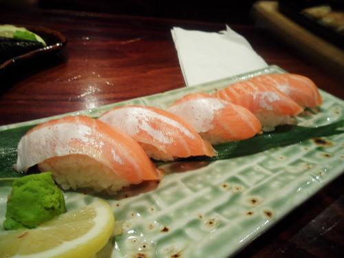 Wagaya Salmon Toro
