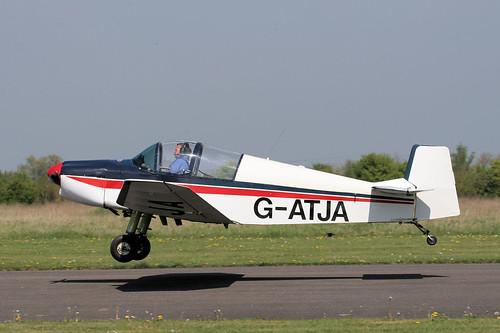 G-ATJA