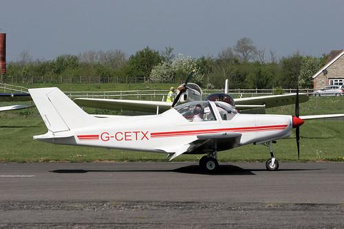 G-CETX