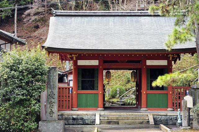 Kyoto - 嵐山 愛宕念仏寺 Otagi Nenbutsu-Ji